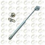 Schrank-Tür-GasKolbenstange für Kabel