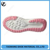 Bi-Color Customizable Shoe Sole/MD Sole