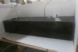 Mattonelle di marmo della parete della Cina Brown