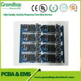 Электронная доска PCB обслуживания SMT изготавливания разнослоистая