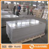 Feuille en aluminium pour différentes applications