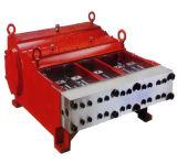 La bomba de pistón de presión ultraelevada (900SC3).
