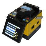 Splicer сплавливания стекловолокна/машина оптически сплавливания соединяя