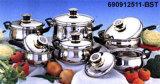 標準的な金のThermostarシリーズ台所用品- 909125BST