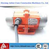 tipo micro motor eléctrico de 110V 0.03kw de la vibración