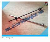 La coutume de haute précision de pièces en acier inoxydable d'usinage CNC