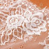 Merletto del fornitore della Cina per il vestito nuziale
