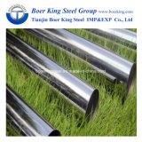 ASTM A 276 ASTM A 479 Super Duplex SA789 de acero inoxidable S31260 2205 2507 904L/TUBO TUBO