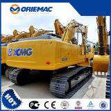 Oriemac excavador hidráulico Xe150d de 15 toneladas