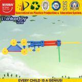 Brinquedos elegantes educacionais plásticos das crianças
