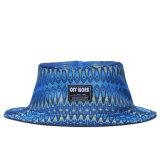 Мода пользовательские красочные моды Burket Red Hat рыбаков летом Red Hat