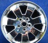 Колесо сплава OEM на виллис 08-10 Grnd Cherokee 18inch 9081