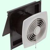 Material plástico del ventilador de ventilador eléctrico del extractor