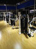 Nuova strumentazione di esercitazione di ginnastica di Pulldown Tz-6008 del Lat della strumentazione di ginnastica