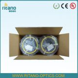 Carrete de cable óptico de fibra OTDR