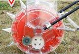 Machine manuelle de planteur de graine de main de semoir