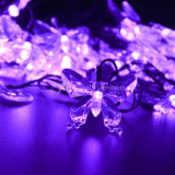 Butterfly LED String Light Waterproof for Holiday Decoration