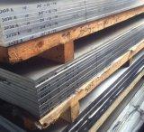 Folha de grande resistência do alumínio 5052 para o metal da construção do barco