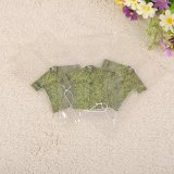Por encargo de forma de T-Shirt de papel colgando Ambientador para prendas de vestir (YH-AF333)