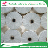 Polipropileno permeable al agua de la tela no tejida respirable de Spunbond