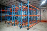 Cremagliera selettiva del pallet delle mensole resistenti per memoria 1, 000-4, 000 chilogrammi del magazzino