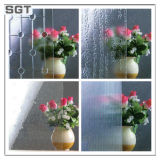 Gekopierter Hartglas-freier Raum/ultra löschen 5mm verwendeten für Fenster