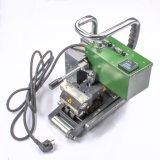Heatfounder Hot Sale PEHD haute fréquence Feuille de tissu chaud soudeur de filtre en coin