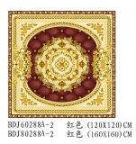 ホール(BDY60260-1)のためのPolishedmの水晶タイル