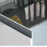 Шкафы ванной комнаты мебели лака MDF переклейки самомоднейшие для гостиницы (ACS1-L36)