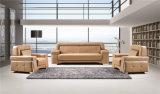 Nuovo sofà popolare del metallo di Eggcrate della disposizione dei posti a sedere di zona di ricezione di disegno