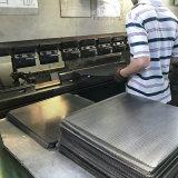 Штамповки деталей, поставляемых китайских производителей