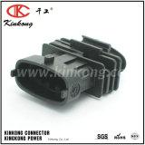 4개의 Pin Sumitomo 까만 남성 방수 자동 연결관