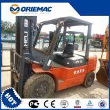 최신 Selling Heli 2t/2.5t/3t Ton Forklift Price Cheap Cpcd25