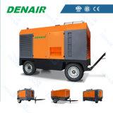 China Mejores Portable compresor de aire del motor diésel de Cummins