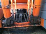 Используемая землечерпалка Хитачи 20ton землечерпалки Crawler Хитачи Zx200