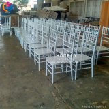 Штабелировать стул Hly-Cc024 Тиффани венчания трактира гостиницы металла