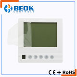 큰 LCD 전시 화면을%s 가진 Underfloor 난방을%s 실내 전기 난방 보온장치