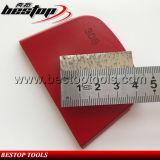 Bloco de moedura de Lavina do segmento macio da barra 30# para o concreto duro
