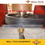 Separatore centrifugo dell'oro per la separazione fine dell'oro