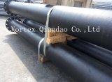 Qingdao ISO-Turbulenz-Doppelt-Flansch-Rohr