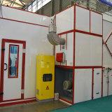 Btd 9910-O-1 Cabine de peinture de pulvérisation de haut niveau pour la vente