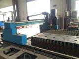 Машина кислородной резки плазмы CNC для листа плит