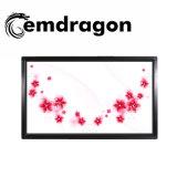 Reproductor de publicidad interior Publicidad de la pared de 43 pulgadas LCD de pantalla de LCD digitales Reproductor Ad