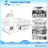 Nuovi automatici completano la macchina di rifornimento dell'acqua del barilotto da 5 galloni
