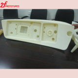 Die Präzision CNC-Teile für ABS Plastik zerteilt schnellen Prototyp