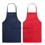 エプロンを調理する安い習慣によって印刷されるロゴ