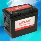Bateria de carro padrão da bateria do acionador de partida de N50L 12V 50ah JIS Mf