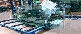超明確な緩和された温室ガラス