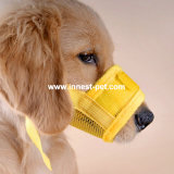 Cão de nylon macia de alta qualidade focinho de cães de estimação