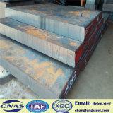 Сплава стальную пластину для пластмассовых пресс-формы стали (P21/NAK80)